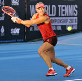 Angelique Kerber Stock Foto