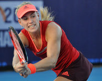 Angelique Kerber Stock Fotografie