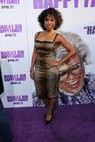 Angell Conwell. At the Los Angeles Screening of Tyler Perry's Madea's Big Happy Family. Arclight Theater, Hollywood, CA. 04-19-11 stock photos