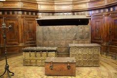 ` Angelo Castel Sant, Рим стоковые фото