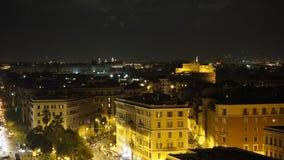 ` Angelo Castel Sant стоковые изображения rf