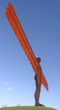 Angelo del Nord Immagine Stock Libera da Diritti