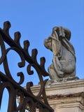 Angelo di Leon immagini stock libere da diritti