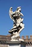 Angelo di Roma Immagine Stock