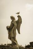 ` Angelo di Sant Fotografia Stock Libera da Diritti