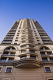 angelo hotell michael Royaltyfri Fotografi
