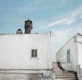 Angelo monte sant Στοκ φωτογραφία με δικαίωμα ελεύθερης χρήσης