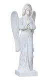 Angelo. Statua. Fotografie Stock