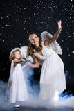 The Angels Stock Photography