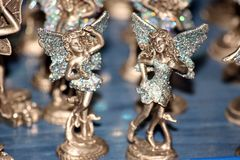 Angels Royalty Free Stock Images