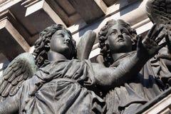 angels imagem de stock royalty free