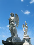 Angels royalty free stock photography