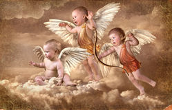 Free Angels Stock Photography - 8087492