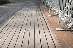 Angels Bridge; Tartu Stock Photography