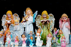 Angels Royalty Free Stock Photos