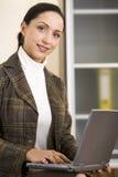 Angenehmer Job Lizenzfreie Stockbilder