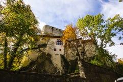 Angenstein Castle Στοκ φωτογραφίες με δικαίωμα ελεύθερης χρήσης