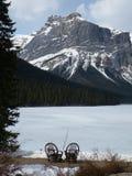 Angeordnet Yoho im Nationalpark, Britisch-Columbia, Kanada Stockfoto