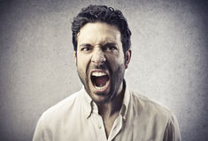 Anger Stock Photos