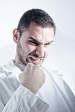 Anger Royalty Free Stock Image