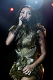 Anggun Cipta Sasmi Στοκ φωτογραφίες με δικαίωμα ελεύθερης χρήσης