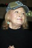 Angie Dickinson, Johnny Grant Fotografía de archivo