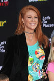 Angie Everhart Royalty Free Stock Image