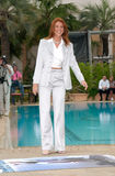 Angie Everhart Stock Images