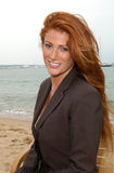Angie Everhart Royalty Free Stock Photos