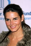 Angie Harmon,Four Seasons Stock Image