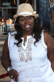 Angie Stone Royalty Free Stock Photography