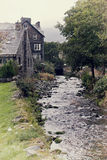 Angielska wieś Fotografia Stock