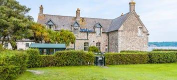 Angielski dom na wsi Fotografia Stock
