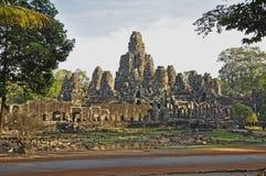 Angkar Thom Στοκ φωτογραφίες με δικαίωμα ελεύθερης χρήσης