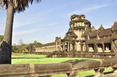 Angkar Wat Στοκ Εικόνες