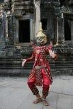 angkor寺庙wat 库存照片