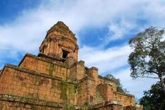 angkor świątynia Obraz Royalty Free