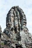 Angkor Światowe Dziedzictwo Kambodża Obraz Royalty Free