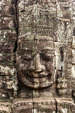 Angkor Światowe Dziedzictwo Kambodża Zdjęcie Royalty Free