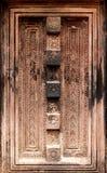 Angkor Światowe Dziedzictwo Kambodża Obraz Stock