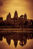 angkor Ασία Καμπότζη μέσα στο wat Στοκ φωτογραφίες με δικαίωμα ελεύθερης χρήσης