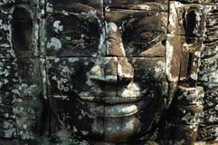 angkor Καμπότζη Στοκ εικόνα με δικαίωμα ελεύθερης χρήσης