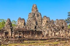 angkor Καμπότζη Στοκ Εικόνα