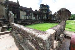 angkor Καμπότζη thom Στοκ εικόνα με δικαίωμα ελεύθερης χρήσης