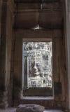 angkor Καμπότζη thom Στοκ Εικόνα