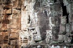 angkor Καμπότζη wat Ναός Bayon στην περιοχή Angkor Thom Στοκ Φωτογραφίες