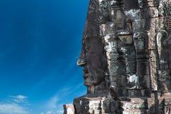 angkor Καμπότζη wat Στοκ Φωτογραφίες