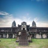 angkor Καμπότζη wat Khmer ναός Thom Angkor Στοκ φωτογραφίες με δικαίωμα ελεύθερης χρήσης