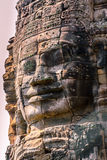Angkor смотрит на Стоковые Фотографии RF