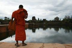 Angkor Stockfoto